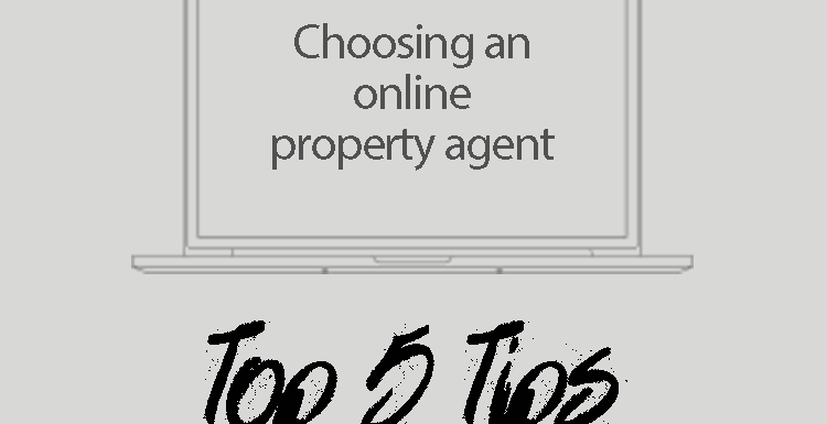online property agent