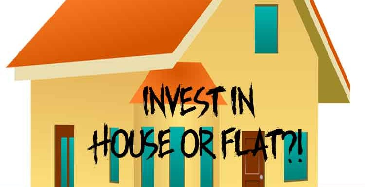 invest in house