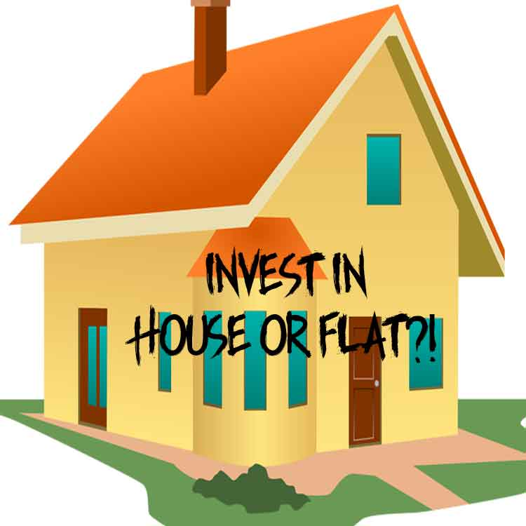 a house or a flat Use the rent vs buy calculator at realtorcom® to make the right rent or buy decision find out which option is best for you, buying a house or renting a home.